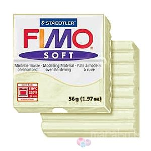 Fimo Soft сахара (56гр)